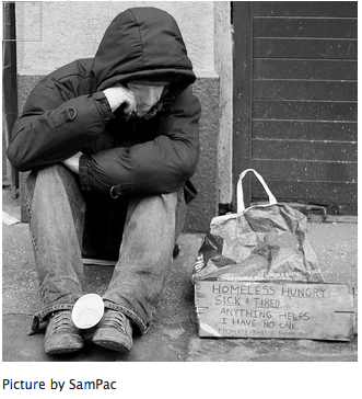 The Homeless Youth Crisis In America