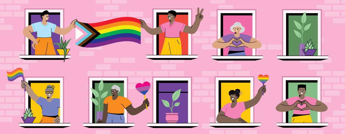 How to Be an Ally to People Who Are Bisexual