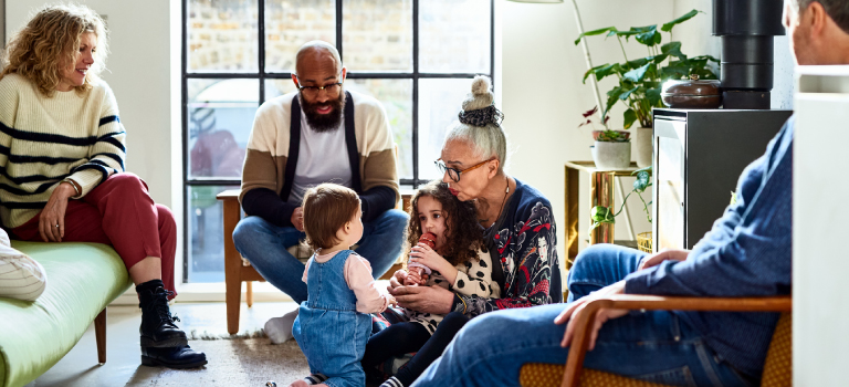 Resources That Explore Identity for Multicultural or Mixed-Race Families